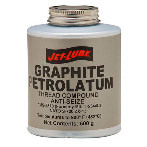 Jet-Lube Graphite Petrolatum Anti-Seize